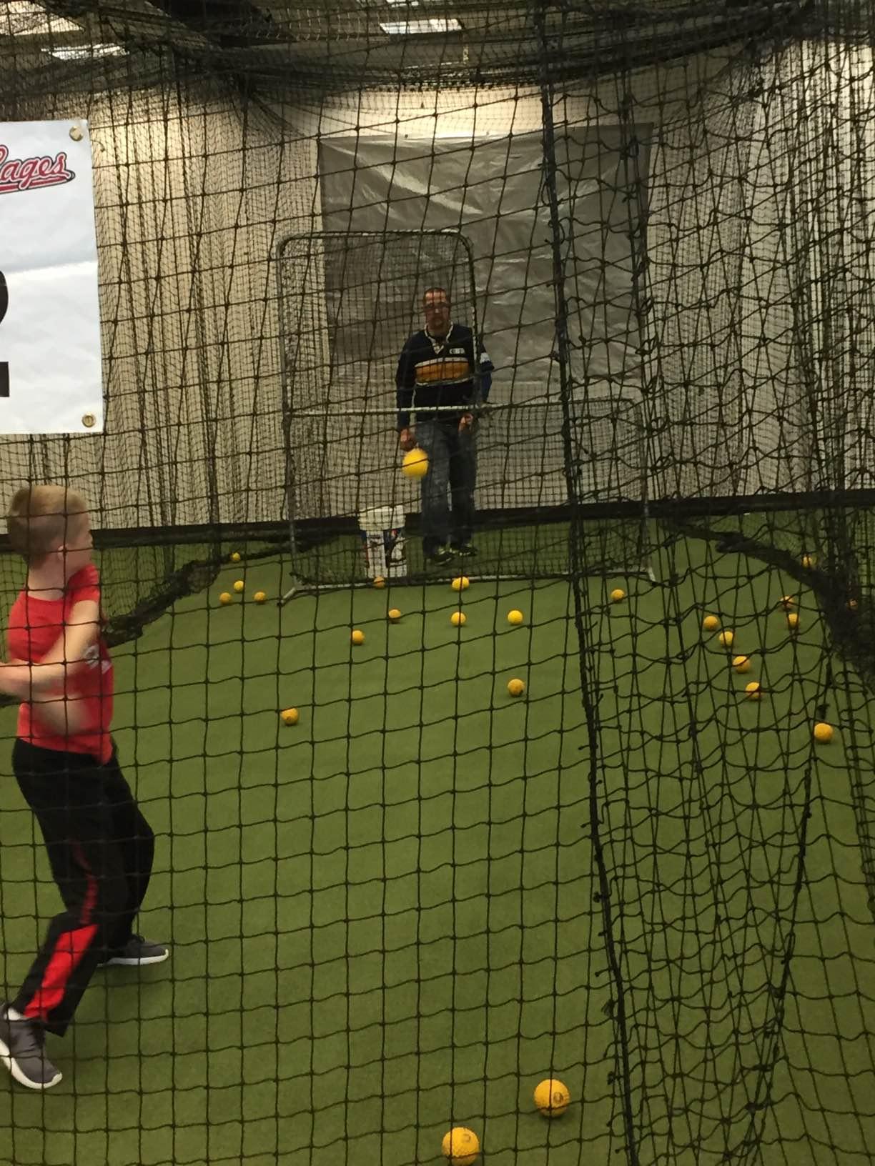 Batting Cages in Warrenton