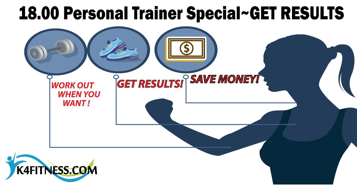 Personal Trainer Warrenton Missouri